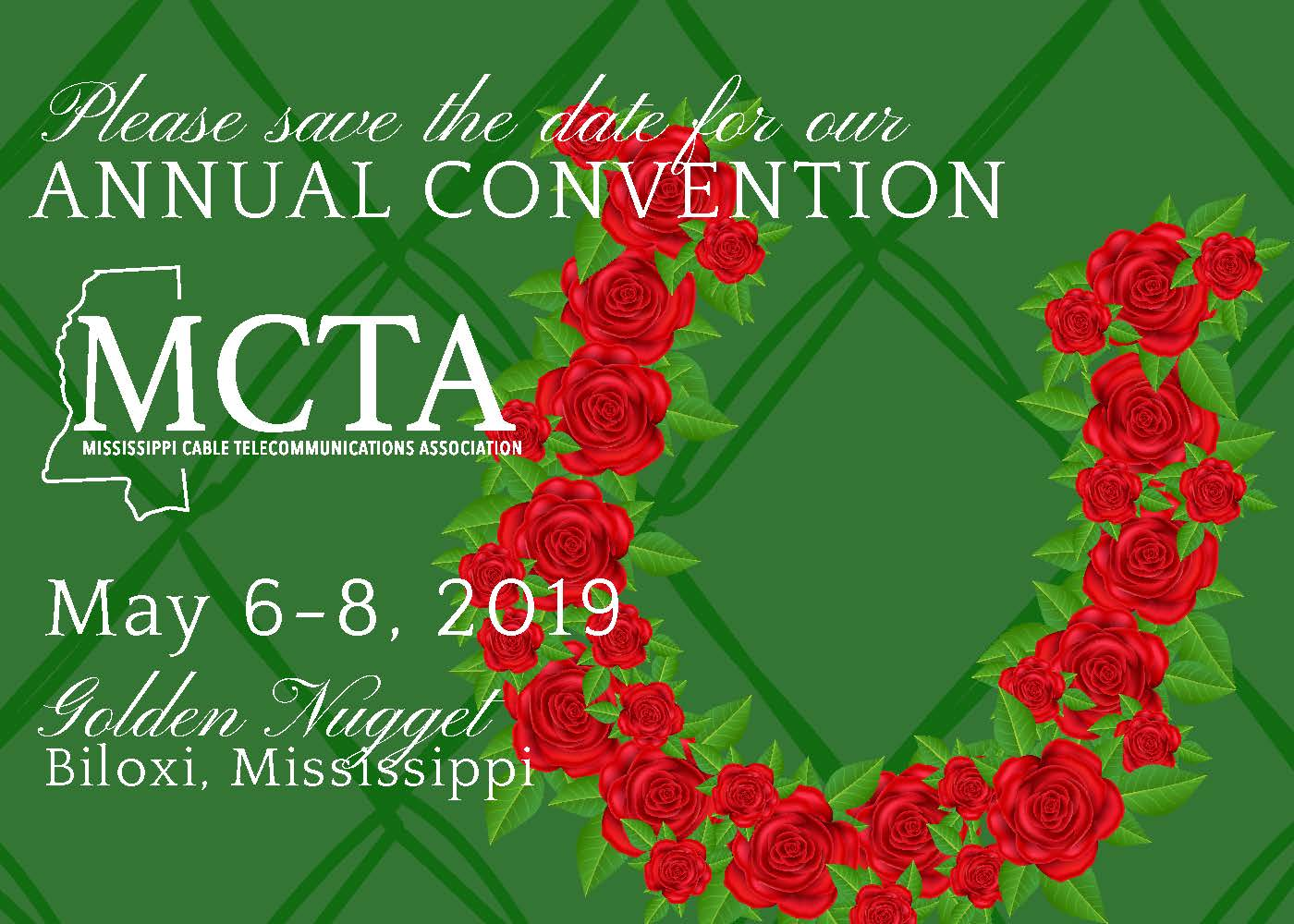 MCTA 2019 Save the Date